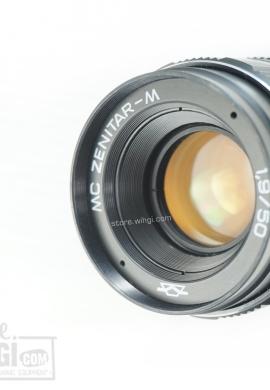 Zenitar-M 50mm F1.9